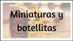 ObsequioBoda - Miniaturas y botellitas de regalo